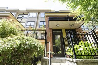 Photo 18: 106 1855 Stainsbury Avenue in Vancouver: Victoria VE Townhouse for sale (Vancouver East)  : MLS®# V1128908