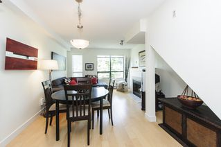 Photo 2: 106 1855 Stainsbury Avenue in Vancouver: Victoria VE Townhouse for sale (Vancouver East)  : MLS®# V1128908