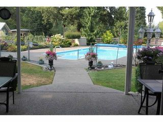 Photo 1: 26971 64 AVENUE in Langley: County Line Glen Valley Residential Detached for sale : MLS®# F1446513