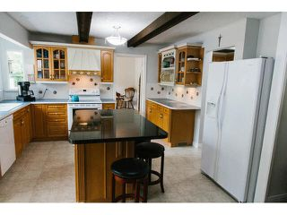 Photo 7: 26971 64 AVENUE in Langley: County Line Glen Valley Residential Detached for sale : MLS®# F1446513