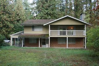 Photo 1: 23585 128 AVENUE in Maple Ridge: East Central House for sale : MLS®# R2027818