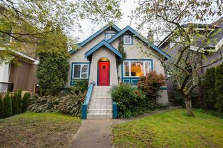 Main Photo: 3930 W 21st Avenue in Vancouver: Dunbar House for sale (Vancouver West)