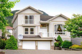 Photo 1:  in Coquitlam: Condo for sale : MLS®# R2075939