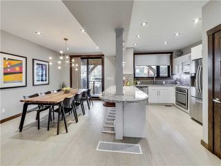 Photo 7: 122 Mavety St in Toronto: High Park North Freehold for sale (Toronto W02)  : MLS®# W3692607