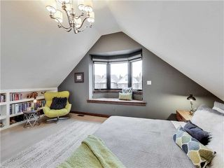 Photo 13: 122 Mavety St in Toronto: High Park North Freehold for sale (Toronto W02)  : MLS®# W3692607