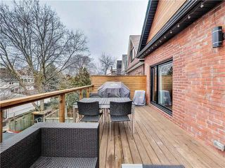 Photo 18: 122 Mavety St in Toronto: High Park North Freehold for sale (Toronto W02)  : MLS®# W3692607
