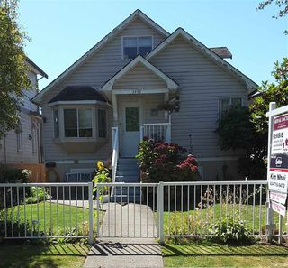 Photo 1: 3442 EUCLID AVENUE in Vancouver: Collingwood VE House for sale (Vancouver East)  : MLS®# R2136472