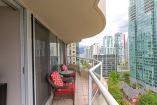 Photo 16: 1202 717 JERVIS STREET in Vancouver: West End VW Condo for sale (Vancouver West)  : MLS®# R2275927