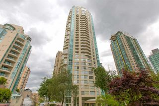Photo 1: 1202 717 JERVIS STREET in Vancouver: West End VW Condo for sale (Vancouver West)  : MLS®# R2275927