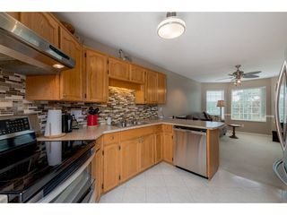 Photo 6: 208 5375 205 STREET in Langley: Langley City Condo for sale : MLS®# R2295267