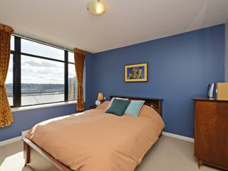Photo 9: 705 610 VICTORIA STREET in New Westminster: Downtown NW Condo for sale : MLS®# R2356448