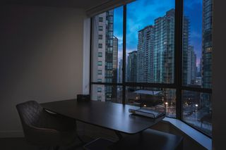 Photo 14: 738 Broughton in Vancouver: Coal Harbour Condo for lease (Vancouver West)