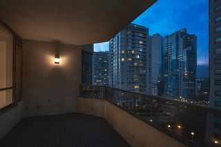 Photo 17: 738 Broughton in Vancouver: Coal Harbour Condo for lease (Vancouver West)