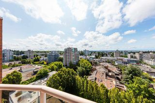 Photo 1: 1102 2350 W 39TH Avenue in Vancouver: Kerrisdale Condo for sale (Vancouver West)  : MLS®# R2390154