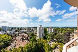 Photo 2: 1102 2350 W 39TH Avenue in Vancouver: Kerrisdale Condo for sale (Vancouver West)  : MLS®# R2390154