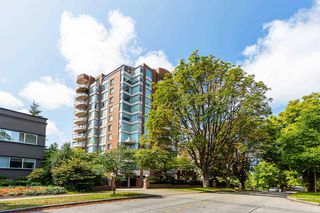 Photo 12: 1102 2350 W 39TH Avenue in Vancouver: Kerrisdale Condo for sale (Vancouver West)  : MLS®# R2390154