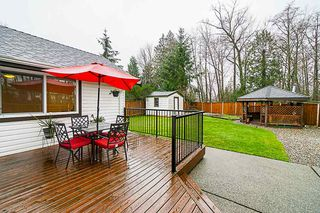 Photo 18: 8089 165A STREET in Surrey: Fleetwood Tynehead House for sale : MLS®# R2347020