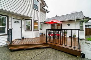 Photo 17: 8089 165A STREET in Surrey: Fleetwood Tynehead House for sale : MLS®# R2347020
