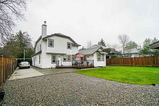 Photo 20: 8089 165A STREET in Surrey: Fleetwood Tynehead House for sale : MLS®# R2347020