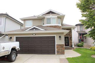 Main Photo:  in Edmonton: Zone 53 House for sale : MLS®# E4180112