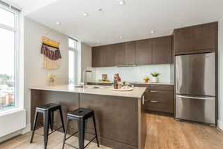 "Photo 10: 1007 111 E 13TH Street in North Vancouver: Central Lonsdale Condo for sale in """"The Prescott"""" : MLS®# R2429503"