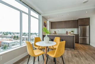 "Photo 1: 1007 111 E 13TH Street in North Vancouver: Central Lonsdale Condo for sale in """"The Prescott"""" : MLS®# R2429503"
