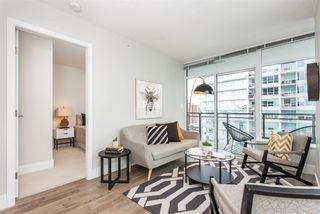 "Photo 8: 1007 111 E 13TH Street in North Vancouver: Central Lonsdale Condo for sale in """"The Prescott"""" : MLS®# R2429503"