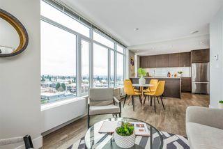 "Photo 6: 1007 111 E 13TH Street in North Vancouver: Central Lonsdale Condo for sale in """"The Prescott"""" : MLS®# R2429503"