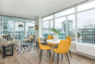 "Photo 2: 1007 111 E 13TH Street in North Vancouver: Central Lonsdale Condo for sale in """"The Prescott"""" : MLS®# R2429503"