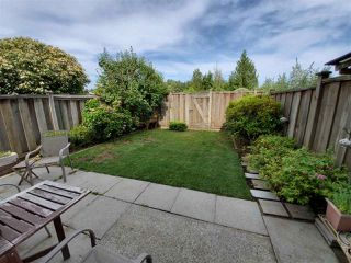 Photo 15: 9 3320 ULSTER Street in Port Coquitlam: Lincoln Park PQ Townhouse for sale : MLS®# R2435012