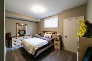 Photo 38: 92 Lacombe Drive: St. Albert House for sale : MLS®# E4187113