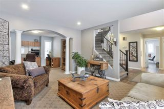 Photo 17: 306 NORWOOD Court: Sherwood Park House for sale : MLS®# E4187312