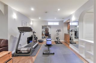 Photo 38: 306 NORWOOD Court: Sherwood Park House for sale : MLS®# E4187312