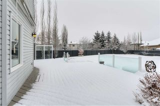 Photo 42: 306 NORWOOD Court: Sherwood Park House for sale : MLS®# E4187312