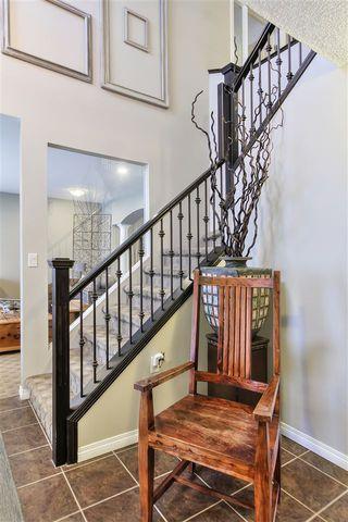 Photo 13: 306 NORWOOD Court: Sherwood Park House for sale : MLS®# E4187312