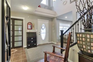 Photo 2: 306 NORWOOD Court: Sherwood Park House for sale : MLS®# E4187312