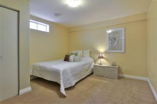 Photo 39: 306 NORWOOD Court: Sherwood Park House for sale : MLS®# E4187312