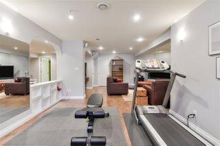 Photo 37: 306 NORWOOD Court: Sherwood Park House for sale : MLS®# E4187312