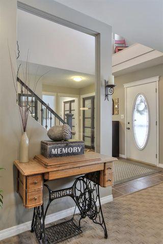 Photo 15: 306 NORWOOD Court: Sherwood Park House for sale : MLS®# E4187312