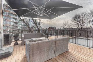 Photo 18: Ph 7 32 Gothic Avenue in Toronto: Runnymede-Bloor West Village Condo for sale (Toronto W02)  : MLS®# W4692814