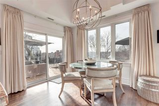 Photo 6: Ph 7 32 Gothic Avenue in Toronto: Runnymede-Bloor West Village Condo for sale (Toronto W02)  : MLS®# W4692814