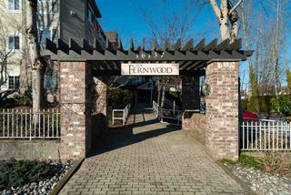 "Main Photo: 202 16137 83 Avenue in Surrey: Fleetwood Tynehead Condo for sale in ""Fernwood"" : MLS®# R2437390"