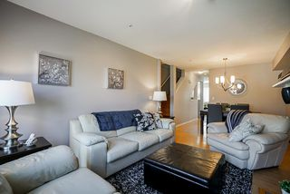 "Photo 2: 49 8890 WALNUT GROVE Drive in Langley: Willoughby Heights Townhouse for sale in ""Highland Ridge"" : MLS®# R2446250"