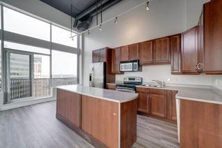 Photo 12: 1804 10024 JASPER Avenue in Edmonton: Zone 12 Condo for sale : MLS®# E4196698