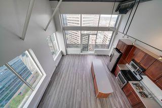 Photo 4: 1804 10024 JASPER Avenue in Edmonton: Zone 12 Condo for sale : MLS®# E4196698