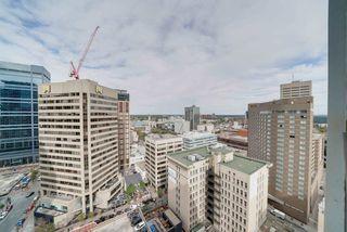Photo 22: 1804 10024 JASPER Avenue in Edmonton: Zone 12 Condo for sale : MLS®# E4196698
