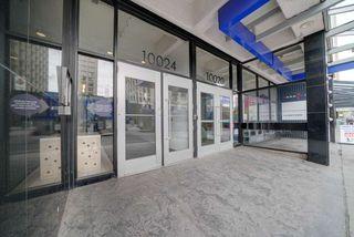 Photo 28: 1804 10024 JASPER Avenue in Edmonton: Zone 12 Condo for sale : MLS®# E4196698