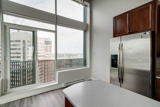Photo 6: 1804 10024 JASPER Avenue in Edmonton: Zone 12 Condo for sale : MLS®# E4196698