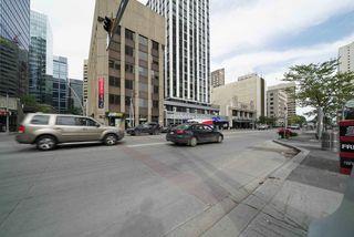 Photo 27: 1804 10024 JASPER Avenue in Edmonton: Zone 12 Condo for sale : MLS®# E4196698