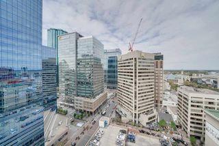 Photo 21: 1804 10024 JASPER Avenue in Edmonton: Zone 12 Condo for sale : MLS®# E4196698